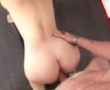 Gym porn – Banging busty gym student