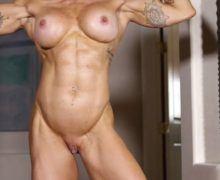 Jill Rudison Nude – Muscle porn