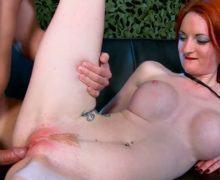 Porno fitness – Redhead Zara Du Rose fucked hard