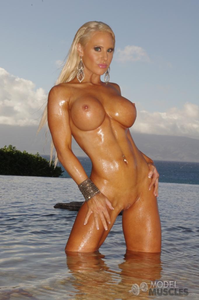 Pizza dare hot girl topless gstring 2