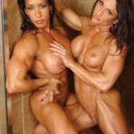 Sexy Muscle Girls - sexiest women in the fitness and bodybuilding world