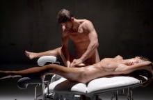 The Physics of the Female Orgasm 4K – Massage porn