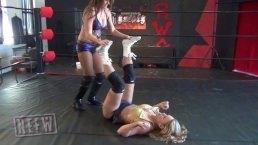 Ring WWE Porn