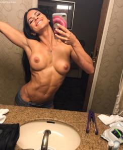 AspenRae – Sexy & Fit