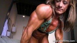Fbb dj4 – Nude fitness models