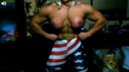 FBB Natalya – Nude fitness models
