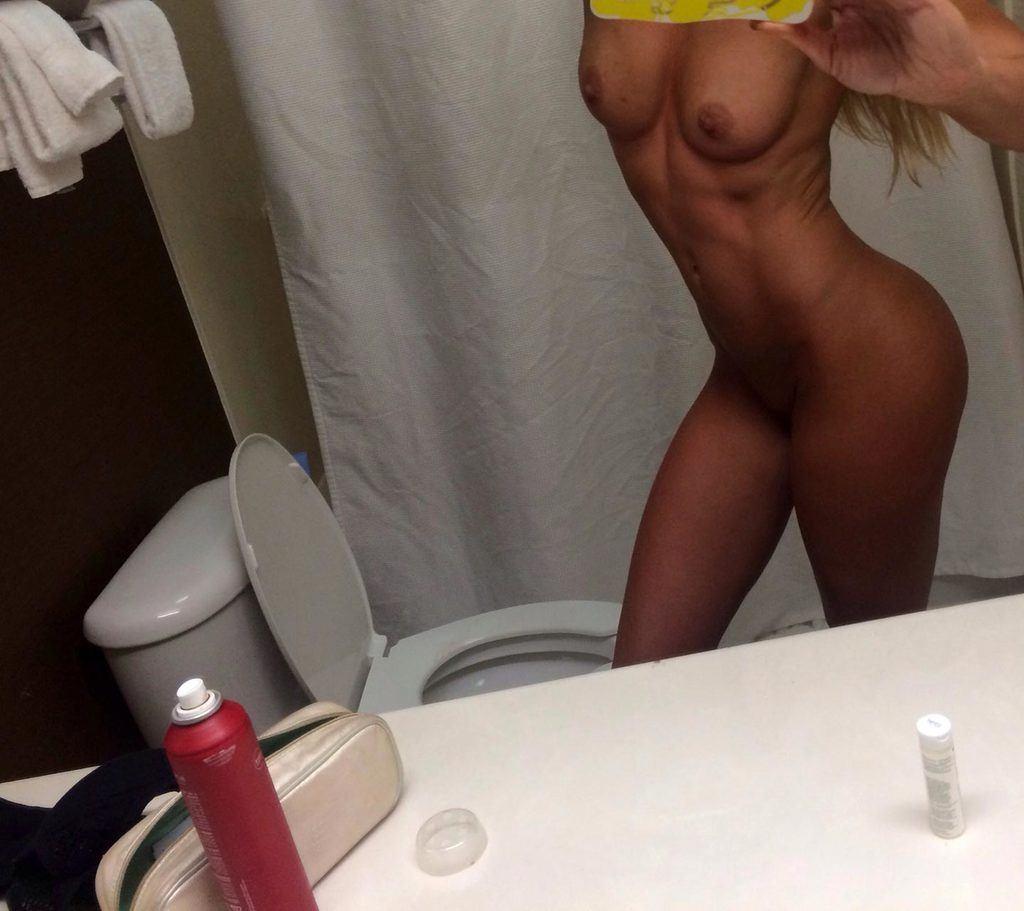 Fitness Model Sommer Ray Nude Fitnakedgirls Com