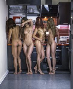 Fitness Porn Vol. 1