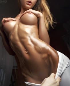 Fitness Porn Vol. 2