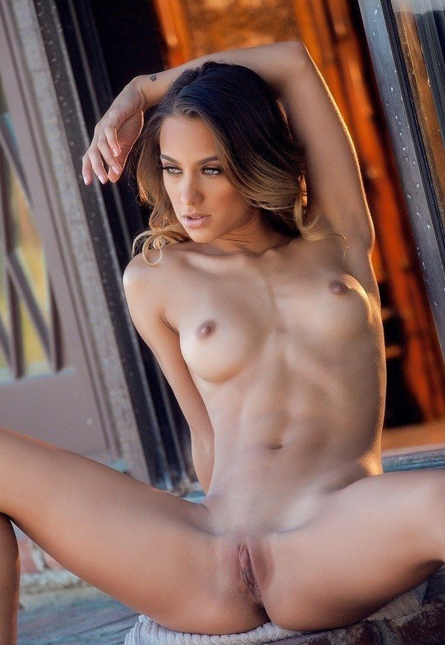 Fit nude sex