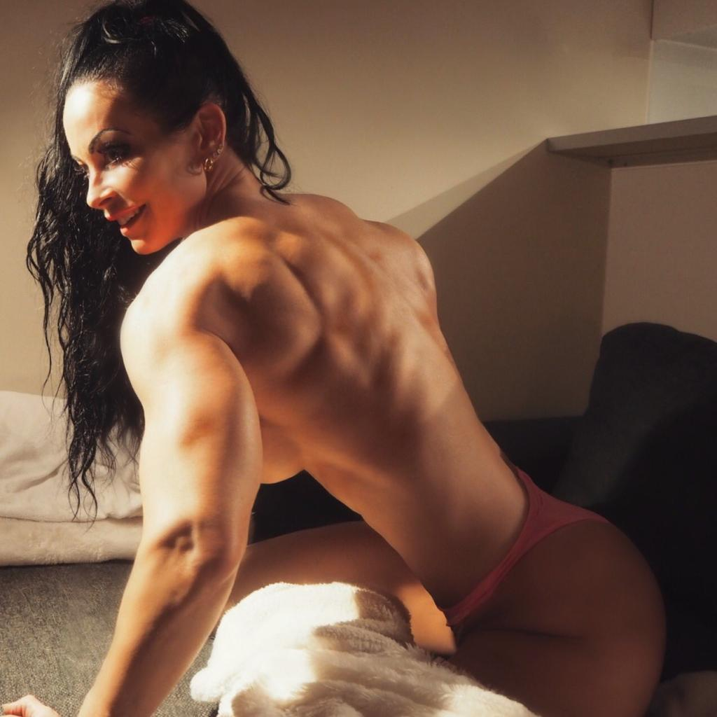 Adriana Kuhl Porn adriana kuhl nude   fitnakedgirls