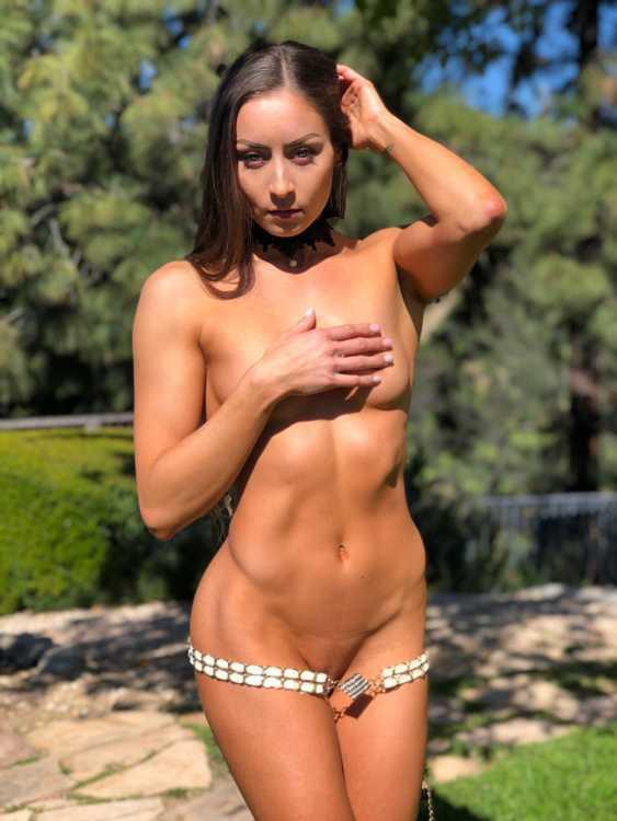 Stephanie fit marie naked