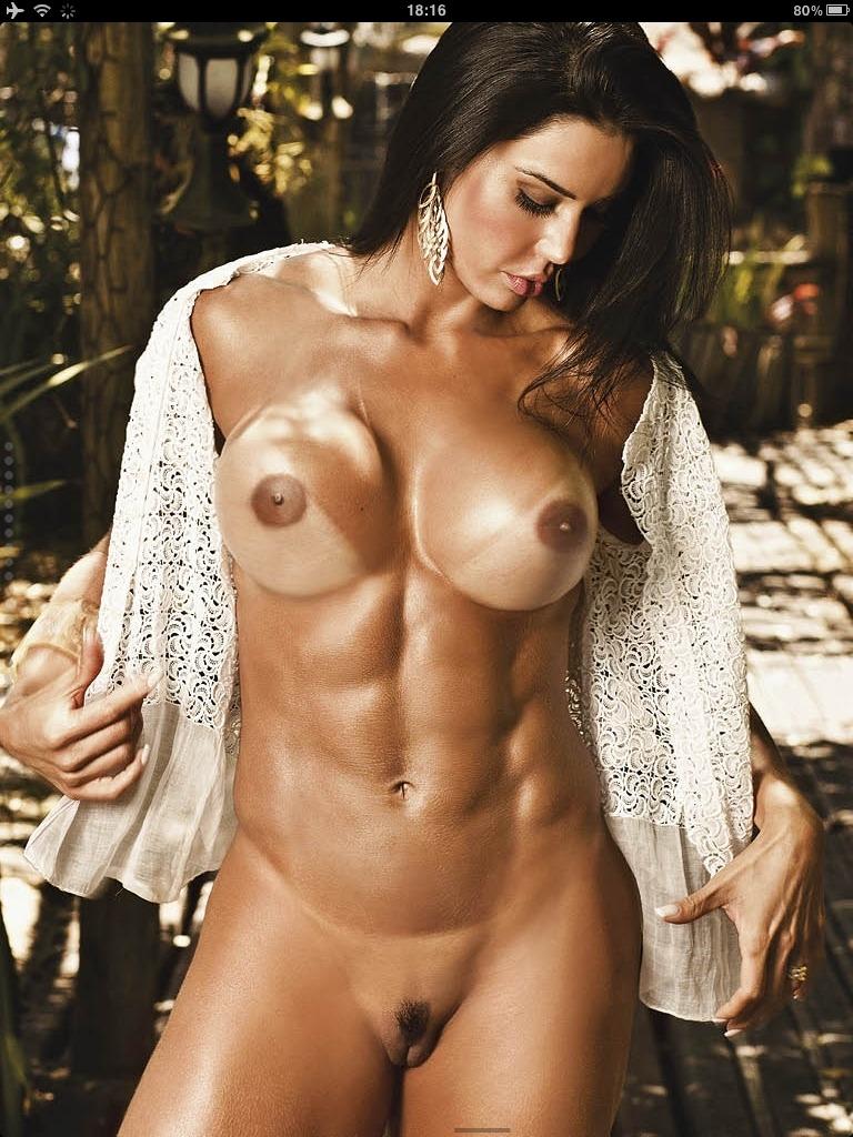 gracyanne barbosa nude