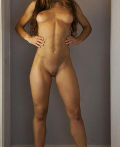 Skylar Rene Nude