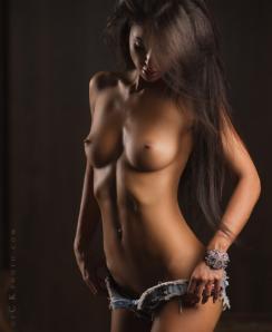 Natasha Markelova nude
