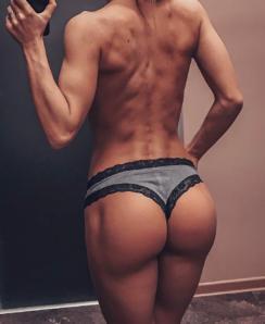 Ekaterina Usmanova nude