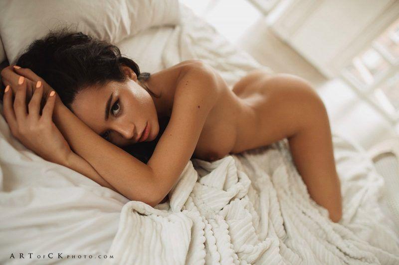 Nackt  Ekaterina Zueva Russian Model