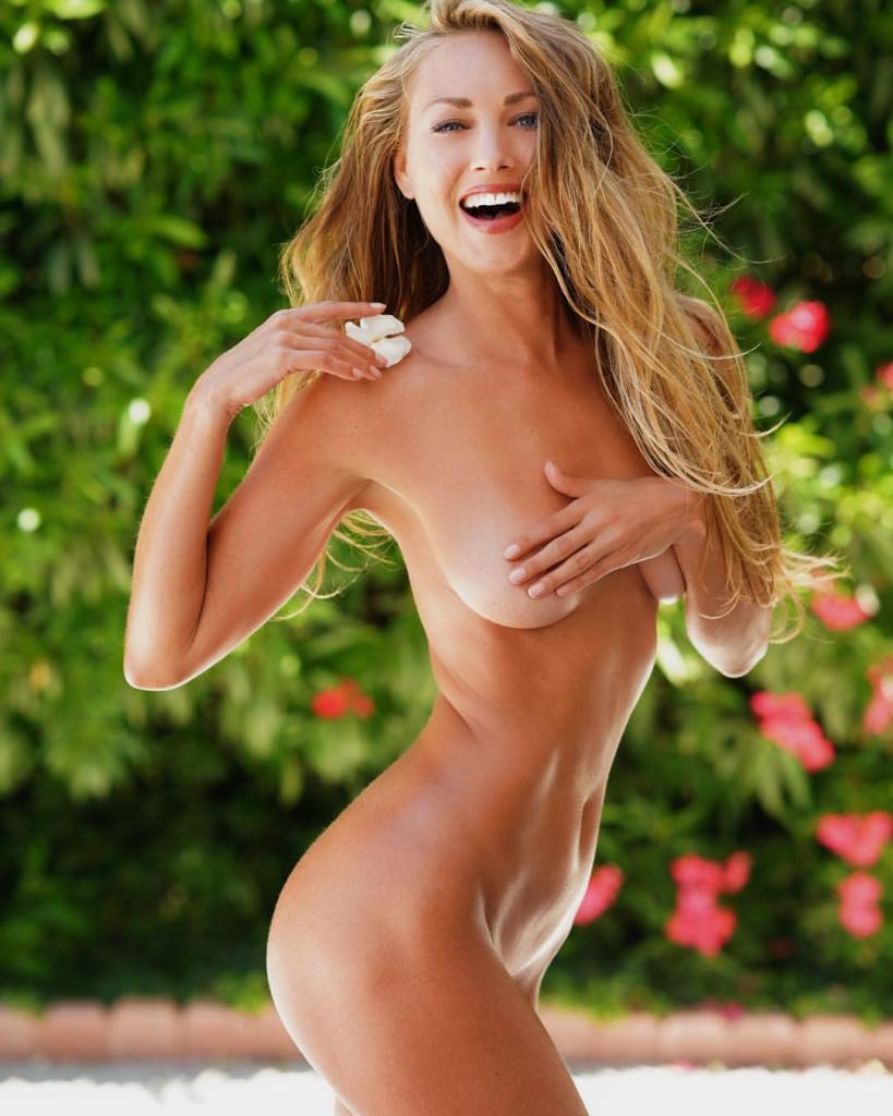 Nora naked