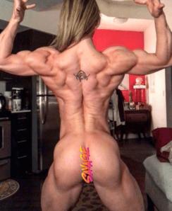 Eleonora Dobrinina nude