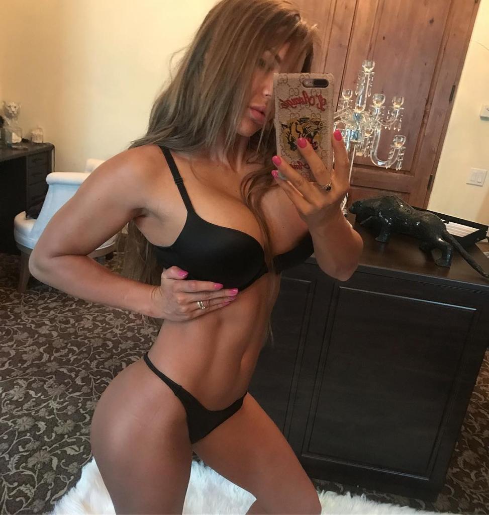 Julia Gilas Nude | FitNakedGirls.com