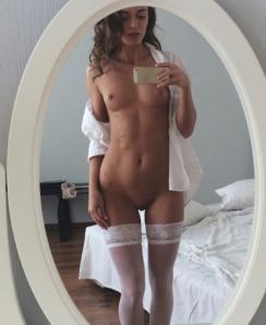 Maria Dkharmova nude