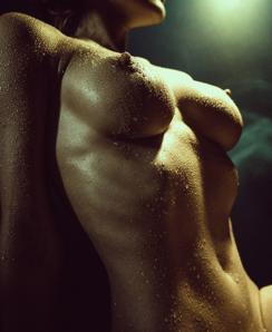 Marina Polnova nude