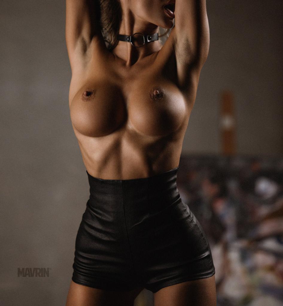 Marina Polnova Nude  Fitnakedgirlscom-8181
