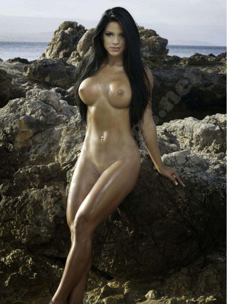 Michelle lewin nude pics