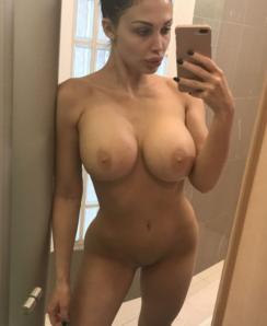 Aletta Ocean Nude
