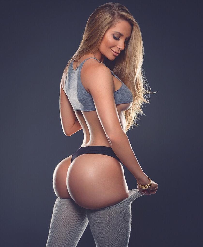 Amanda Elise Porn amanda lee fit & sexy   fitnakedgirls
