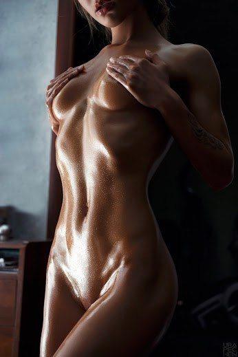 Dubenenko nude galina Mavrin models