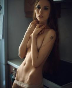 Maria Maltseva nude