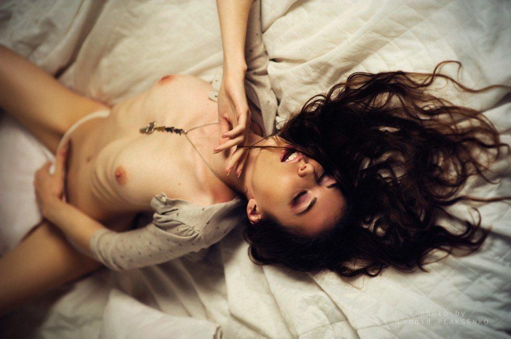 Maria Maltseva  nackt