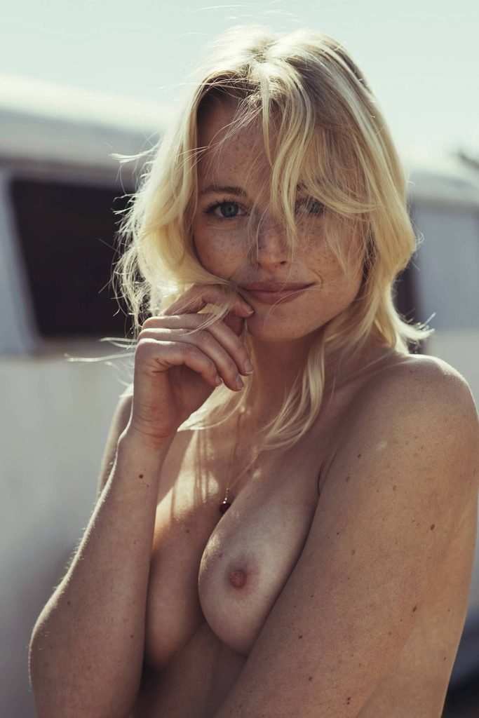 Nackt Megan Samperi  Hollywood Leaked