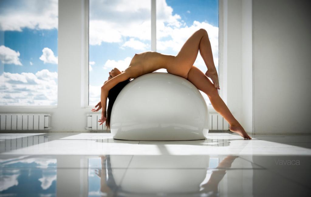 Oksana Bast Nude  Fitnakedgirlscom-9127