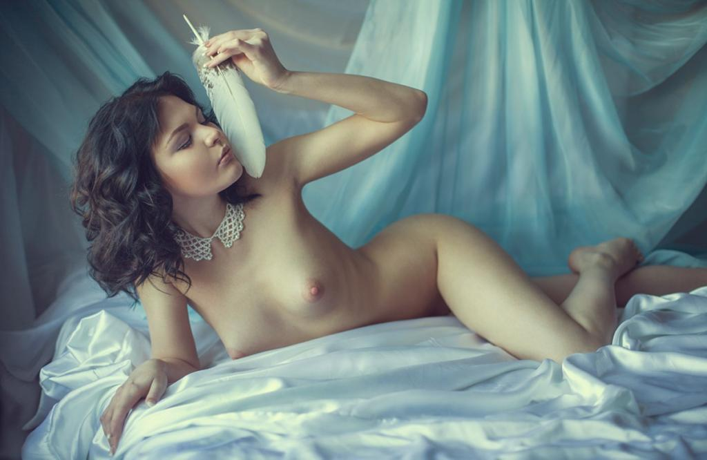 Oksana Bast Nude  Fitnakedgirlscom-8500