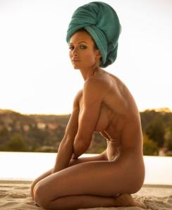 Paige Hathaway nude