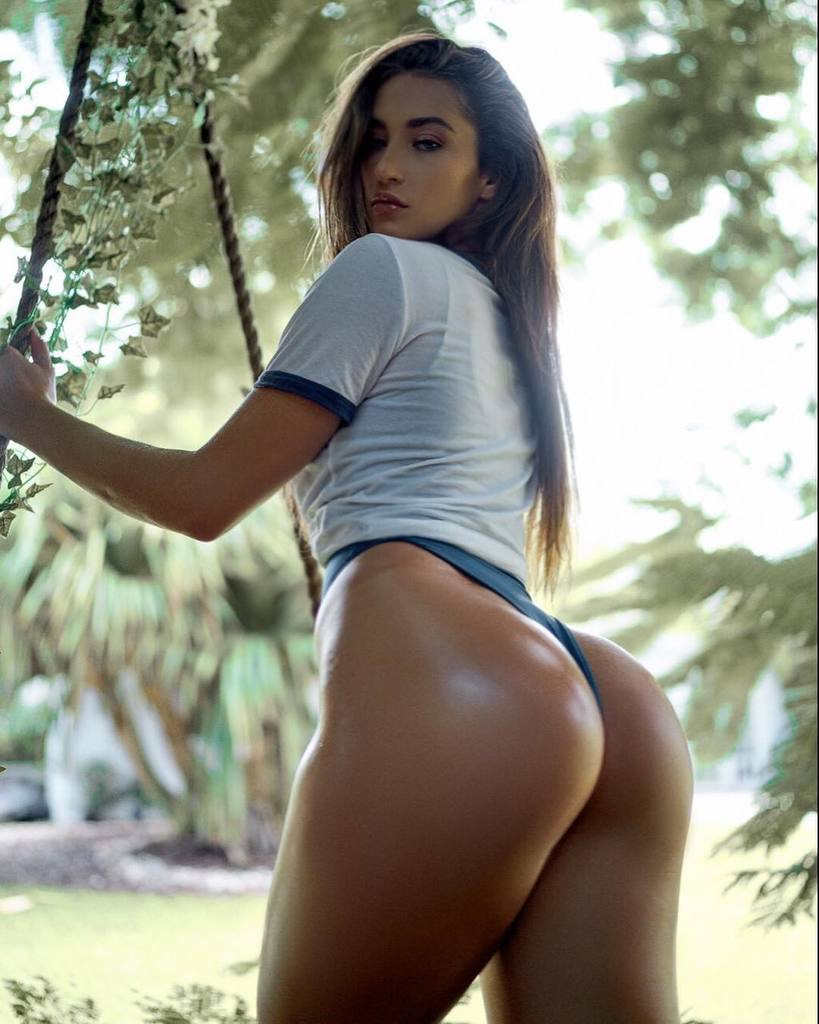 Instagram Fit Girls Archives | FitNakedGirls.com
