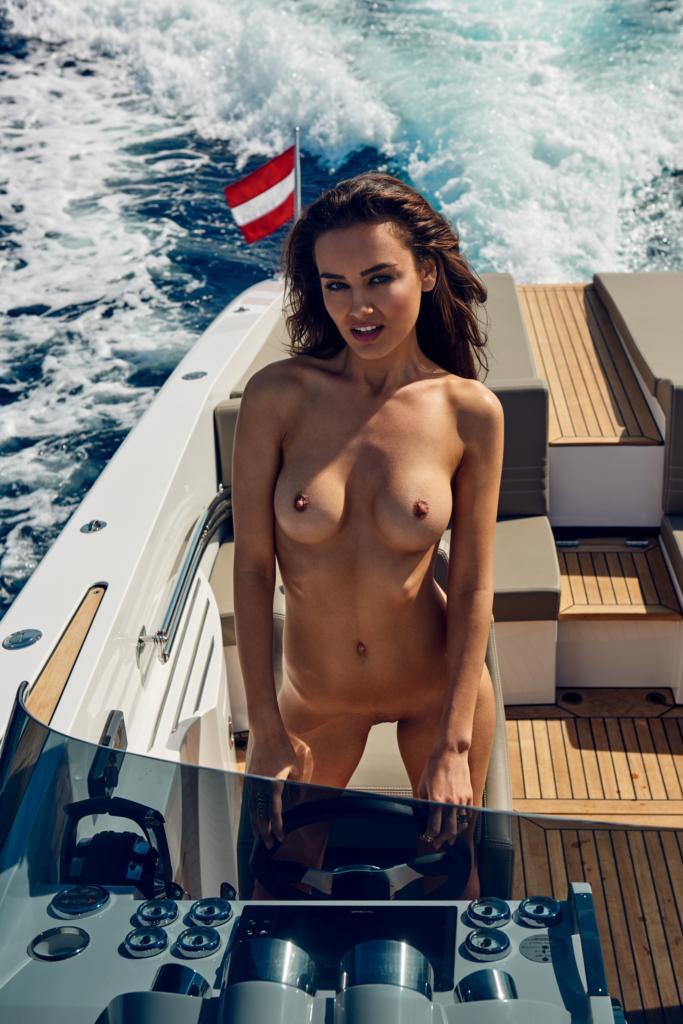 Nude micro bikinis