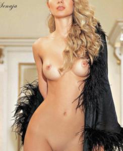 Vesta Sennaya nude
