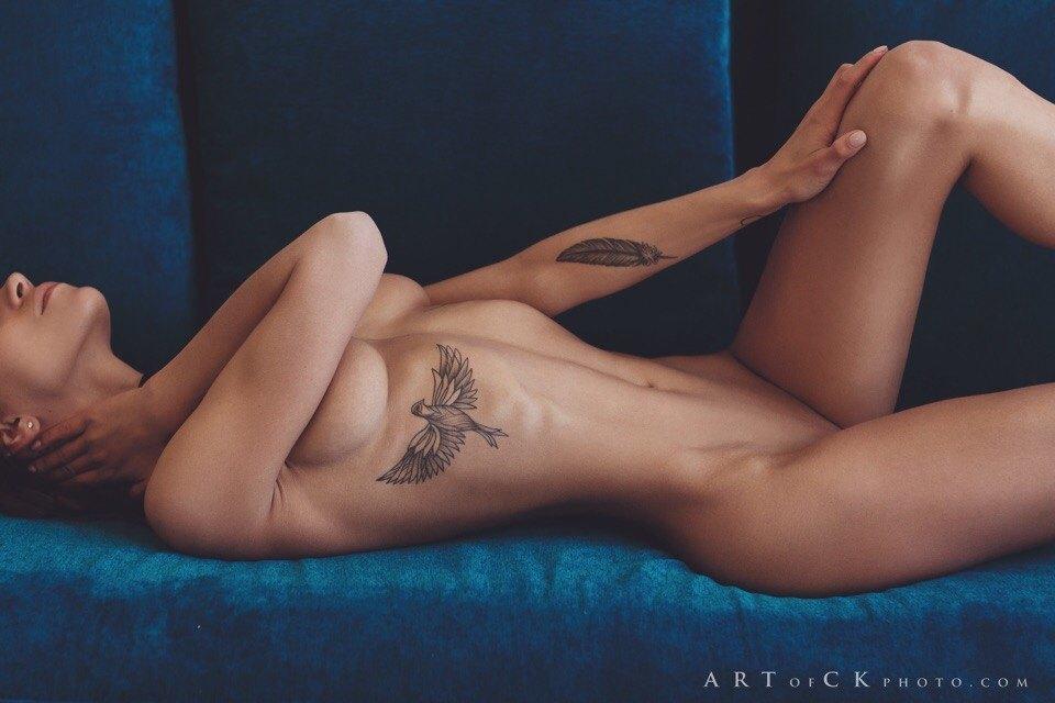 Nackt  Katerina Klein Hot Leak