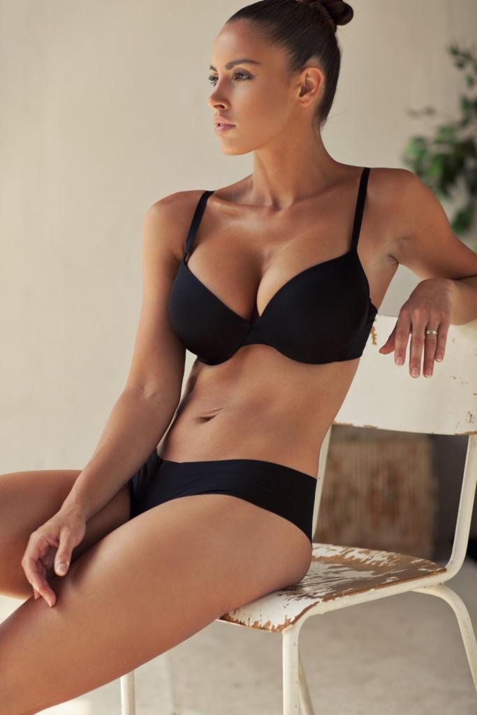 Lucia Javorcekova Nude | FitNakedGirls.com