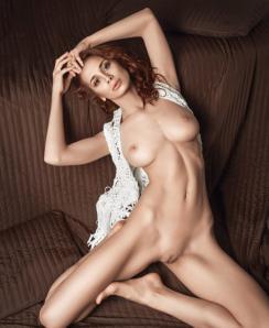Albina Ladyzhkina nude