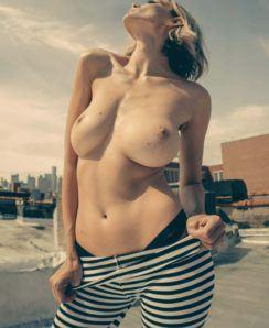 Anna Lisa Wagner nude