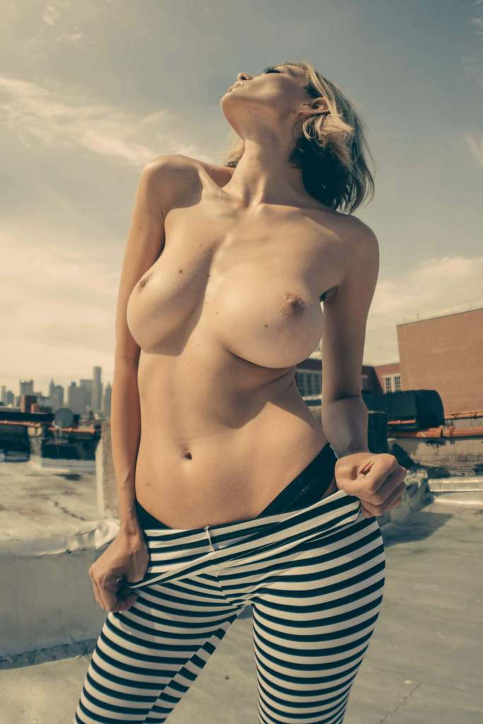 Lisa Wagner Nude