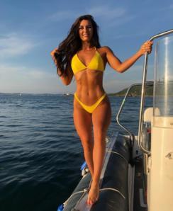 Caroline O Mahony Fit & Sexy