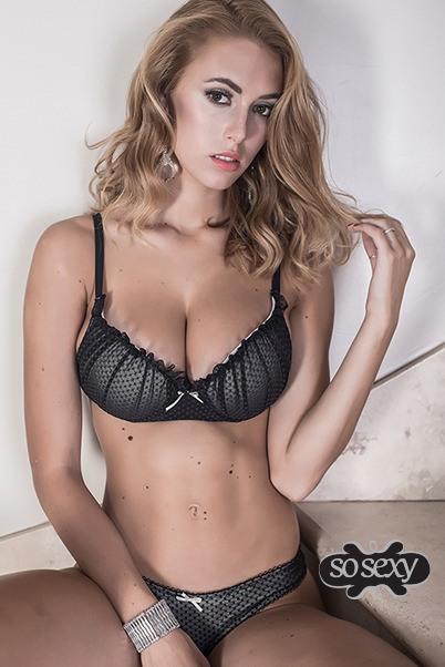 Juliana Kawka Nude Juliana Kawka Hot Tits Nude Photo