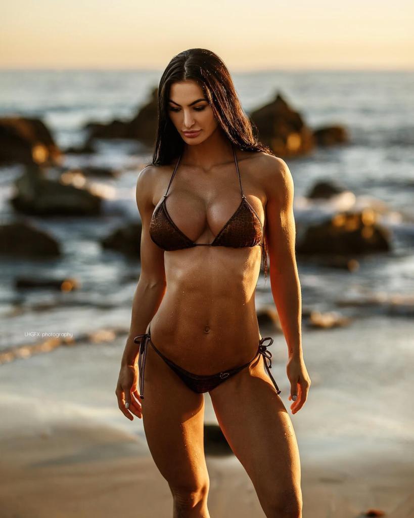 Katelyn Runck Fit  Sexy  Fitnakedgirlscom-9466