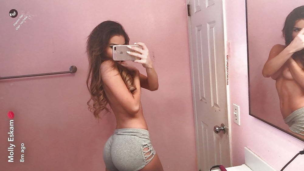 Molly Eskam Nude Leaked Videos and Naked Pics! 71