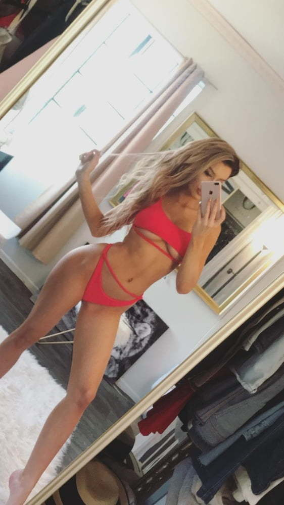 Molly Eskam Nude Leaked Videos and Naked Pics! 45